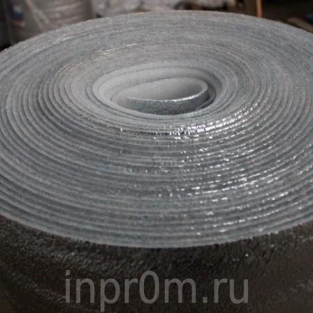 Подложка фольгированная НПЭ Изобонд Лавсан 2 мм(30 м.кв.)