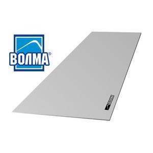Гипсокартон ВОЛМА 2500х1200х12,5 плита г/к (стандартныая 3,0 м2