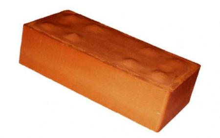 Кирпич керамический лицевой печной обольский облицовочный для печей и каминов