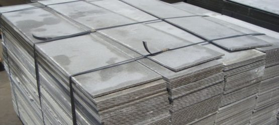 Цементно-стружечная плита(ЦСП) 3200*1200*12 мм